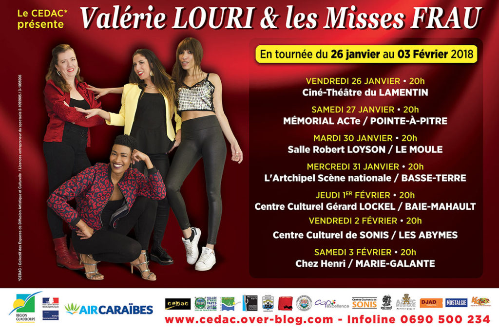 Valerie-Louri